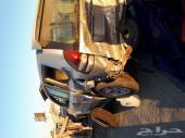 برادو 2008 GX 4سلندر قطع غيار(تشليح)