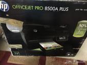 طابعة HP 8500