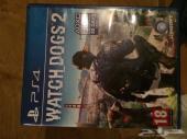 لعبة واتش دوقز 2 - Watch Dogs 2
