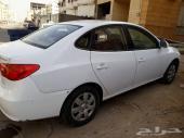 Hyundai Elantra manual