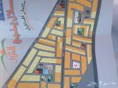 قطعة أراض بمخطط التلال بجوار الحرس الوطني