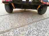 عربة دباب صحراوي للبيع