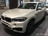 بي ام X6 M-Kit موديلات 2018 ((سيارات جديدة))