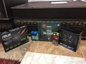 كمبيوتر العاب وتصاميم PC GAMING