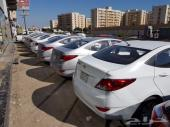 هونداي اكسنت 2017 عدد 13 سيارات فرصه للمستخدم
