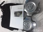 للبيع اكسسوارات جيب لكزس مديل 2011