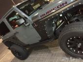 Jeep rangler  rubicon X