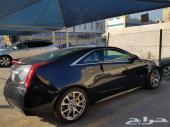 Cadillac CTS V 2013 كاديلاك