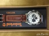 للبيع ساعة ماركة تمبر لاند الماركة العالمية