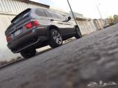 BMW X5 4.8 2005 أعلى فئة فل كامل