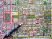 للبيع أرض 770م بمخطط 122 حي الكوثر بالخبر