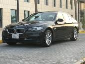 BMW520 موديل 2015