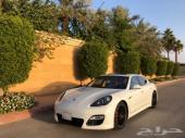 بورش باناميرا Porsche Panamera GTS