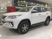 تويوتا فورتشنر GX2 (سعودي) 2018 باقل سعر
