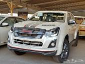 ايسوزو ديماكس 2017 دبل GT تماتيك (سعودي) ...