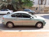 مازدا  3 موديل 2005