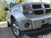 Dodge Nitro sxt 2009