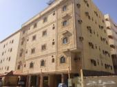 عمارة استثمارية في حي السلامه - مساحتها 554م