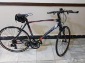 دراجة هجين سيكل Trinx الاصلي