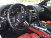 BMW M6 2014 بي ام دبليوم الفئة M