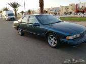 للبيع كابريس 1995 ss..الحد 4800
