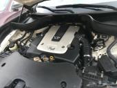 V6 2010  infinity FX35
