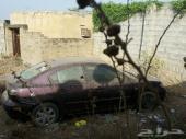 مازدا3 موديل 2007 للبيع تشليح كامله