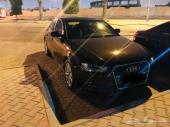 أودي (Audi A4) موديل2014