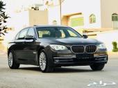 BMW 2014 730