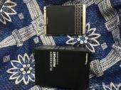 Black Berry passport