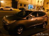 سيارة توسان 2011 بحالة ممتازة