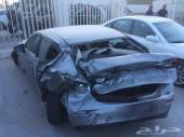 للبيع قطع غيار مازدا 3  موديل 2015(تشليح)