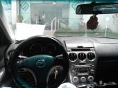مازدا زوم 6 2004