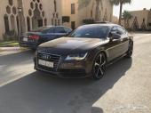 أودي A7 Audi للبيع 2014 ماشي 60 km