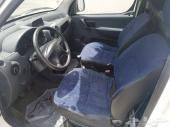 للبيع بيجو بارتنر سيارة نقل صغيرة مديل 2012
