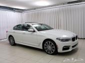 2017 BMW 5 Series 530i x-DRIVE