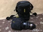 Nikon 200mm f2G ED-IF AF-S VR Nikkor Lens