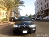 BMW X6M 2014 الرياضية