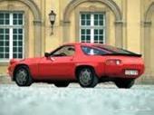 قير بورش  928 بحاله ممتازه