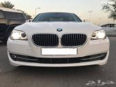 BMW 530i V6 - 3.0 Ltr Model 2013
