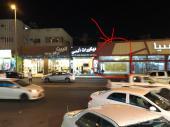 محل في الزاهر شارع الضيافة قلب محلات البناء