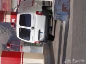 سيارة بيجوا بضاعه 2011