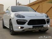 بورش كايين GTS سعودي 2013