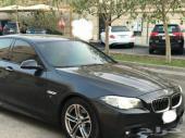 BMW طراز 528i موديل 2014