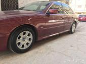 BMW 525  2002 منوه للمستخدم