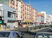 عماره مقابل سوق العنقري مكونه من 24 شقه