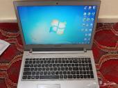 للبيع لابتوب لينوفو كور آي 7 i7 مواصفات عالية