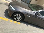 سيارة   BMW   L 520   بحالة ممتازة فل اوبشن