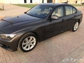 للبيع BMW 320 موديل 2015 غاية النظافة