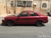 مازدا 323 موديل 99